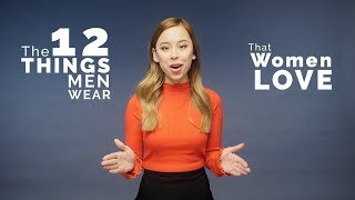 Download 12 Things Men Wear That Women Love Video
