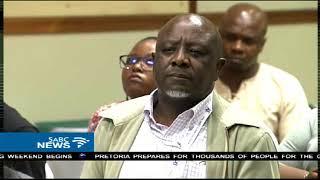 Download ANC NEC considers KZN Provincial Task Team Video