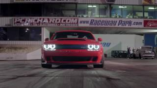 Download Demon Unleashed | Challenger SRT® Demon | Dodge Video