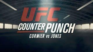 Download UFC 200: Counterpunch - Cormier vs Jones 2 Video