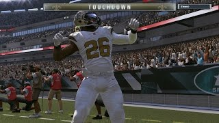 Download Madden 17 Ultimate Team - Milestone Le'Veon Bell Debut! Video