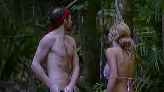 Download Nicola Tells The Trueth Above David | I'm A Celebrity... Get Me Out Of Here! Video