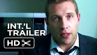 Download Felony Official International Trailer #1 (2014) - Jai Courtney, Tom Wilkinson Movie HD Video
