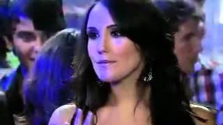 Download Dulce Maria dançando FUNK em Rebelde part 2 10/08/12 Video
