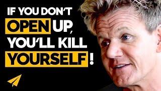 Download Gordon Ramsay's Top 10 Rules For Success (@GordonRamsay) Video