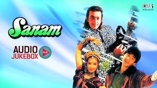 Download Sanam Audio Songs Jukebox | Sanjay Dutt, Manisha Koirala, Vivek Mushran, Anand-Milind Video