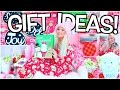 Download DIY Gift Ideas for Christmas! Holiday Gift Guide 2016 Video