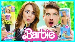 Download CUTTING OPEN BARBIES! W/ ROSANNA PANSINO Video