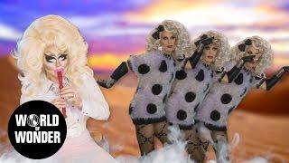 Download UNHhhh Ep 45: ″Music″ w Trixie Mattel & Katya Zamolodchikova Video