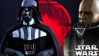 Download HUGE Darth Vader Rogue One Spoilers Video