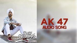 Download AK 47 | Diljit Dosanjh | Hero Naam Yaad Rakhi | Audio Song | Speed Records Video
