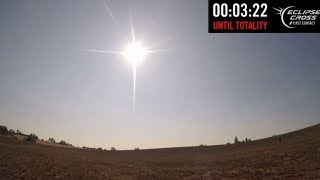 Download AMAZING: The Great American Eclipse - Total Solar Eclipse 21 August 2017 Video