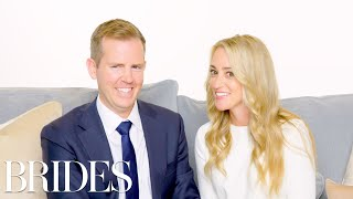 Download Couples Married for 0-65 Years Answer: What Do You Argue About? | Brides Video