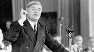 Download Aneurin Bevan and the Socialist Ideal - Professor Vernon Bogdanor Video