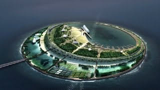 Download 12 Most Fascinating Man-Made Islands Video