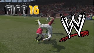 Download FIFA 16 Fails - With WWE Commentary #1 Video