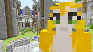 Download Minecraft Xbox - Camping Challenge - Battle Mini-Game Video