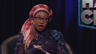 Download Hard Chat: Yassmin Abdel-Magied Video