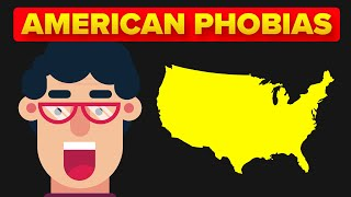 Download Weird American Phobias Video