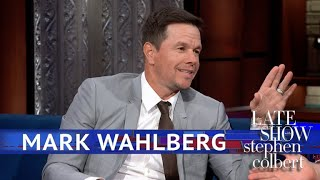 Download Mark Wahlberg Has Heard Worse Than Your Bad Boston Accent Video