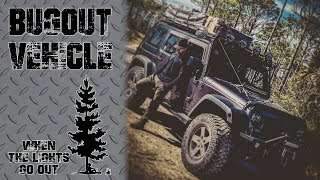 Download Bugout Vehicle Video