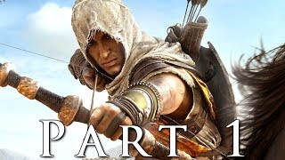 Download ASSASSIN'S CREED ORIGINS Walkthrough Gameplay Part 1 - Oracle (AC Origins) Video