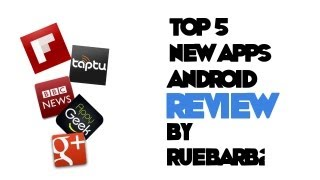Download Top 5 News Apps for Android Video