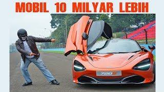 Download McLaren 720S Video
