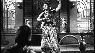 Download Parasakthi Tamil Movie Songs | Oh Rasikkum Seemane Video Song | Sivaji Ganesan | Pandari Bai Video