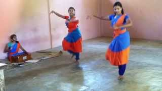 Download Traditional Classical Indian Dance Video