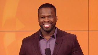 Download Watch Rachael Ray Lose it When She Realizes 50 Cent is Our Mystery Guest Video