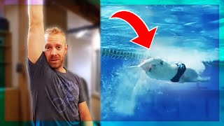 Download Swim 20% Faster Instantly With This Trick Video