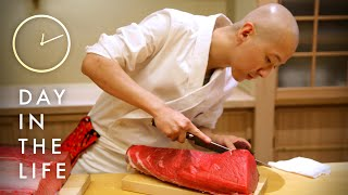 Download A Day In The Life Of A Sushi Master • Tasty Video