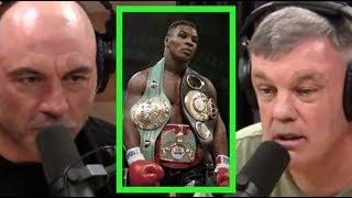 Download Joe Rogan - Teddy Atlas on Mike Tyson Video