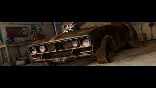 Download Forza Horizon 3: Mad Max Barn Find Video