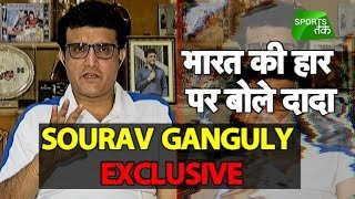 Download Sourav ganguly on India's T20 Defeat against Australia in Guwahati | Sports Tak Video