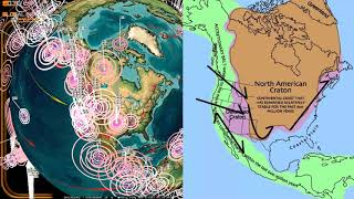 Download 11/03/2017 - Yellowstone Earthquake Alert - Wyoming giant crack in the ground - location hit Video