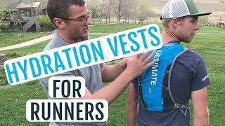 Download How to Pick a Hydration Vest For Runners Video