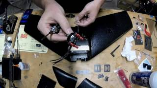Download Reptile S800 FPV Wing Speed Build time lapse Video