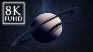 Download Saturn Time Lapse ~ FUHD 8K ~ Video