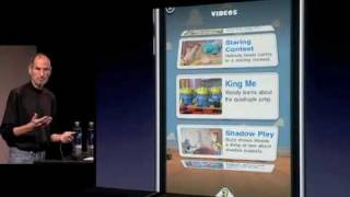 Download Apple Introduces iAd - Part 1 of 2 : iPhone OS 4 Video