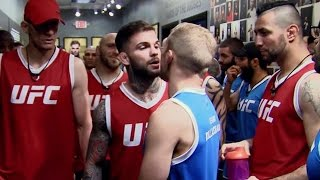 Download Cody Garbrandt goes after T.J. Dillashaw | THE ULTIMATE FIGHTER Video