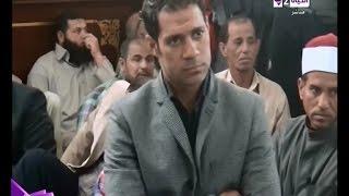 Download الكورة مع الحياة - حسني عبد ربه يحقق حلم حياته بإقامة مسجد في الإسماعيلية Video