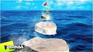 Download SKIPPING STONE MINIGOLF! (Golf It) Video