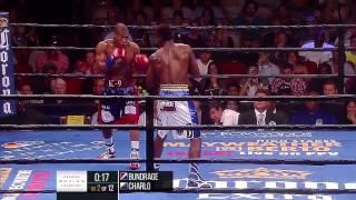 Download Jermall Charlo vs. Cornelius Bundrage: FULL FIGHT, September 12th 2015, PBC on NBC Video