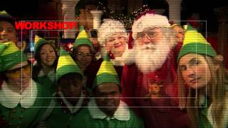 Download We're Live From The North Pole! Video