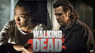 Download The Walking Dead Season 7 Episode 15 Something They Need - Video Review! Video