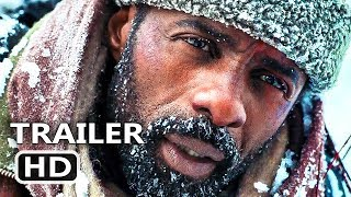 Download Thе Mоuntаіn Betwееn Uѕ Official Trailer (2017) Idris Elba New Movie HD Video
