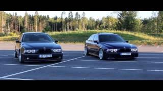 Download BMW E39 - Two Kings Video