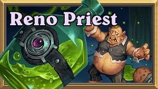 Download Reno Priest: Really makes you think Video